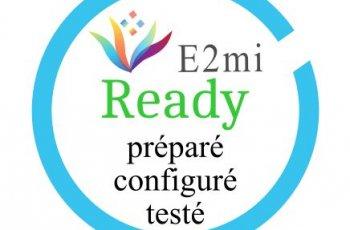 E2mi ready, zen ready